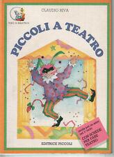 Piccoli a teatro, editrice Piccoli
