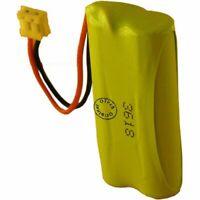 Batterie Téléphone sans fil pour LEXIBOOK DPC 280 - capacité: 750 mAh