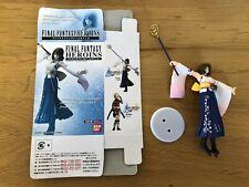 Final Fantasy Heroins - Yuna Figure - FF X - Heroines Trading Arts