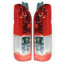 2006+ Toyota Van Hiace Lwb Khd Quantum Commuter Facelift Genuine Tail light Pair