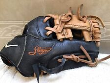 "Nike Seige 11.25"" Youth I-Web  Baseball Softball Glove Right Hand Throw"