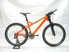 Porsche bike S, MTB mountainbike bicicleta, Votec tenedor, RH 46 cm, en Orange
