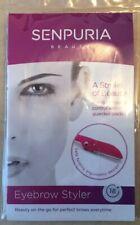 Senpuria Beauty Eyebrow Styler 2 Pack Pink
