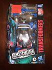 Transformers War for Cybertron Earthrise Smokescreen Deluxe WFC-E20 Figure