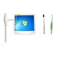 Dental Monitor Intra Oral Camera System WIFI 17 Inch screen Wd