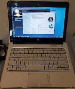 HP Mini 311-1037NR 11.6in. (140GB, Intel Atom, 1.6GHz, 2GB) Netbook - Black