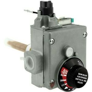 OEM Rheem Ruud Richmond White Rodgers Water Heater Natural Gas Valve AP14270F-1
