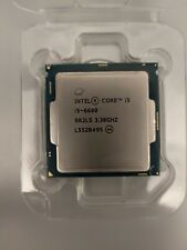 Intel Core i5-6600K LGA1151 CPU