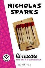 Rescate, El (Spanish Edition)-ExLibrary