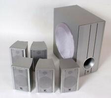 Jamo HCS 3000 5.1 Surround Anlage Boxen Lautsprecher Heimkino