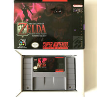 BS The Legend of Zelda Ancient Stone Tablets for snes English translate
