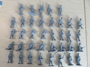 Airfix French Grenadiers Of The Imperial Guard 37 Figures Box 1/32