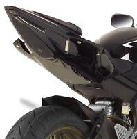 2008-2016 Yamaha R6 Hotbodies Undertail with LED Signals - Transparent Smoke