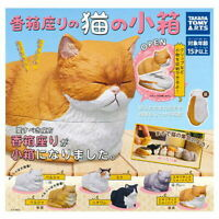 Epoch Gashapon Capsule Nyanko Sensei Kitchen Part 5 Morning # 5 Scrambled egg