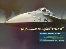 Hobby Master   1:72   HA3540   McDonnell Douglas F/A-18C