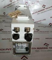 Codan 5700 c-band converter options 2/w/d  42-72v dc 1.1a max