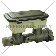 Brake Master Cylinder-Premium Master Cylinder - Preferred Centric 130.62030