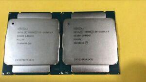 Intel xeon   E5-2630LV3 8 core  1.8GHz 20MB CPU SR209 low power CPU E5-2630V3