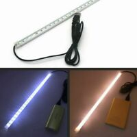 5V USB LED Strip Bar USB LED Desk Table Lamp Light For Bedside Book Reading