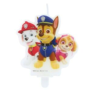 PAW Patrol Large Candle