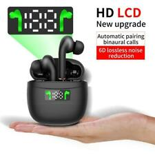 Bluetooth Earbuds Headphones Wireless Headset Pro PODS For iPhone and Android
