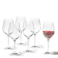 Leonardo CHATEAU Rotweinglas 6er Set - 6 Stück Rotweingläser 510ml  061592