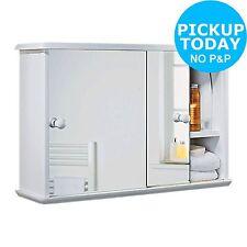 Argos Bathroom Cabinets   eBay