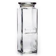 Spaghettiglas OLDE ENGLISH 2,5 Liter / Maxwell & Williams / Vorratsglas / Vorrat