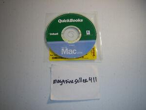Intuit QuickBooks: Pro 2006 for Mac