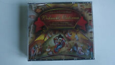 Johann Sebastian Bach - Weihnachts-Oratorium - Fischer-Dieskau - 3 CD NEU