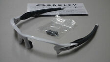 Authentic Oakley Flak 2.0 (Asian Fit) Polished White Slate Sunglasses Frame