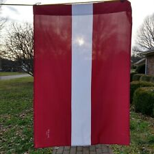 Latvia House Flag Toland 28 By 39 In