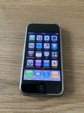 Apple iPhone 1. Generation - 16GB - RAR - Guter Zustand