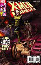X-Men Forever #8 Comic Book - Marvel