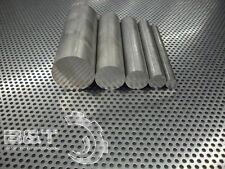 Aluminium Rundmaterial von  Ø 5 bis 60 mm Al Cu Mg Pb Alu Rund Stangen wählbar