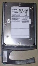 HDS Hitachi 146GB 10K FC Hard Drive 9500 Storage Sys DF-F600-AEF146.P 5507353-4