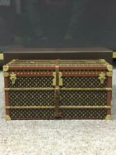 Louis Vuitton Monogram Mini Trunk Paper Weight limited F/S JAPAN