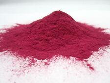 Betterave rouge en poudre - colorant alimentaire naturel - 50 g