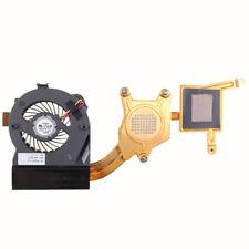 Lenovo Thinkpad X200 Cpu cooling Fan Heatsink 44C9550 44C9549 45N4782 UDQFWPH51F