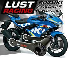 Suzuki GSX-R125 Lowering Kit 2017 2018 2019 GSXR125 GSX125R Links LUST Linkage