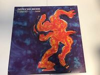"12"" Single Vinyl Record * DEPECHE MODE - ITS CALLED A HEART EXTENDED *"