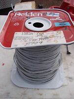 BELDEN F6H 750ft' 4 PAIR UNSHIELDED DATATWIST CABLE 24 AWG CAT 5E