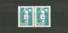 FRANCE 1990 N° 2625  paire