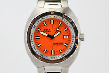Doxa SUB 300T Professional Orange Dial Automatic Limted Edition Dive Watch