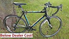 New Giant TCX-1 Cyclo-Cross (Gravel) Bike Cyclocross