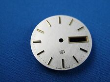 Blank Wrist Watch Dial  27.5mm Fit For ETA 2836 -Swiss Made-  #314