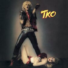 TKO - In Your Face [New CD] Bonus Tracks, Rmst, Special Edition, UK - Import