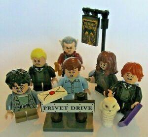 Lego Harry Potter 76390 Advent Calendar 2021 - Choose Your Own Minifigure