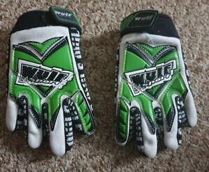 Kids wulfsport gloves