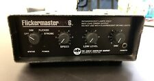 Gam Flickermaster Spe6 Lighting Effects Controller